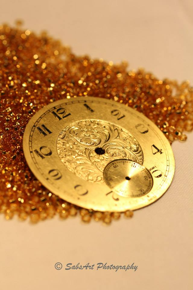 Gold der Zeiten