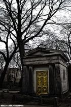 Gold Door Cemitery