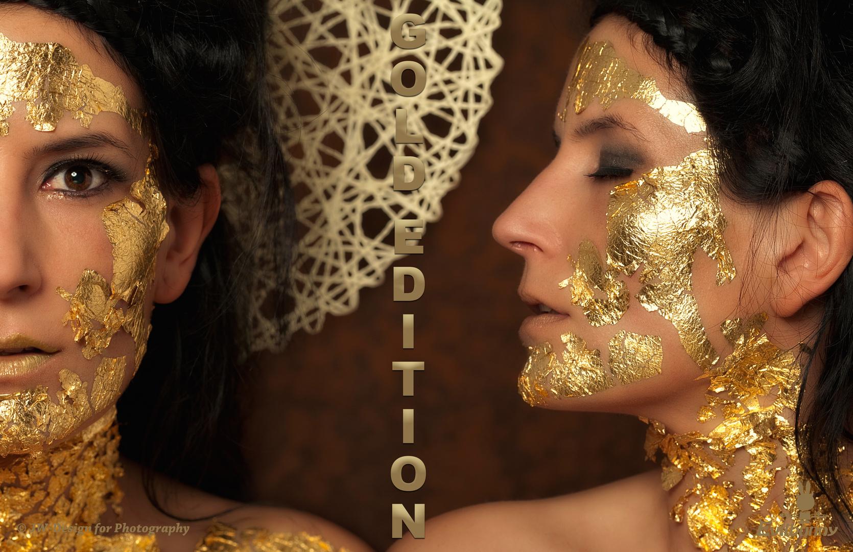 GOLD EDITION IV