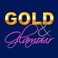 GoldAndGlamour