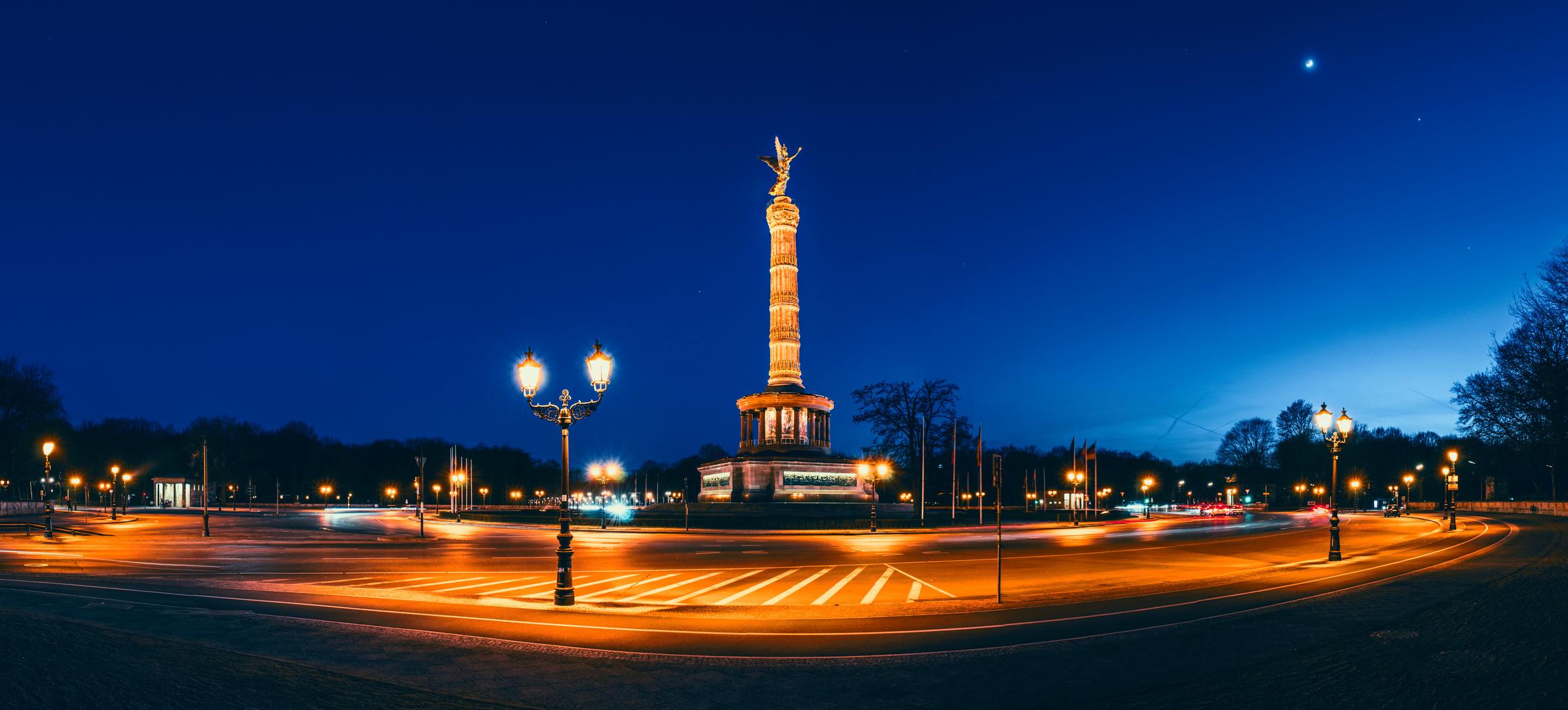 Goldelse Berlin
