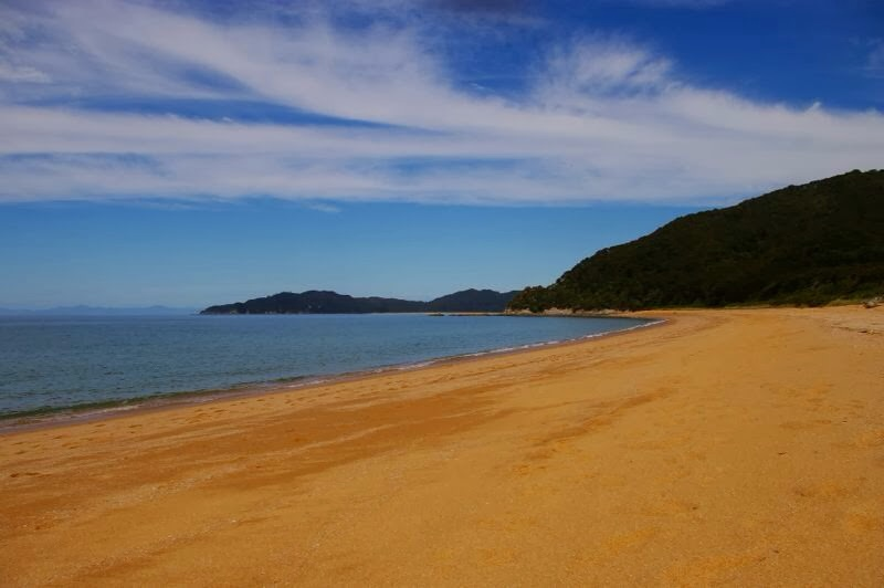 Golden Bay NZ