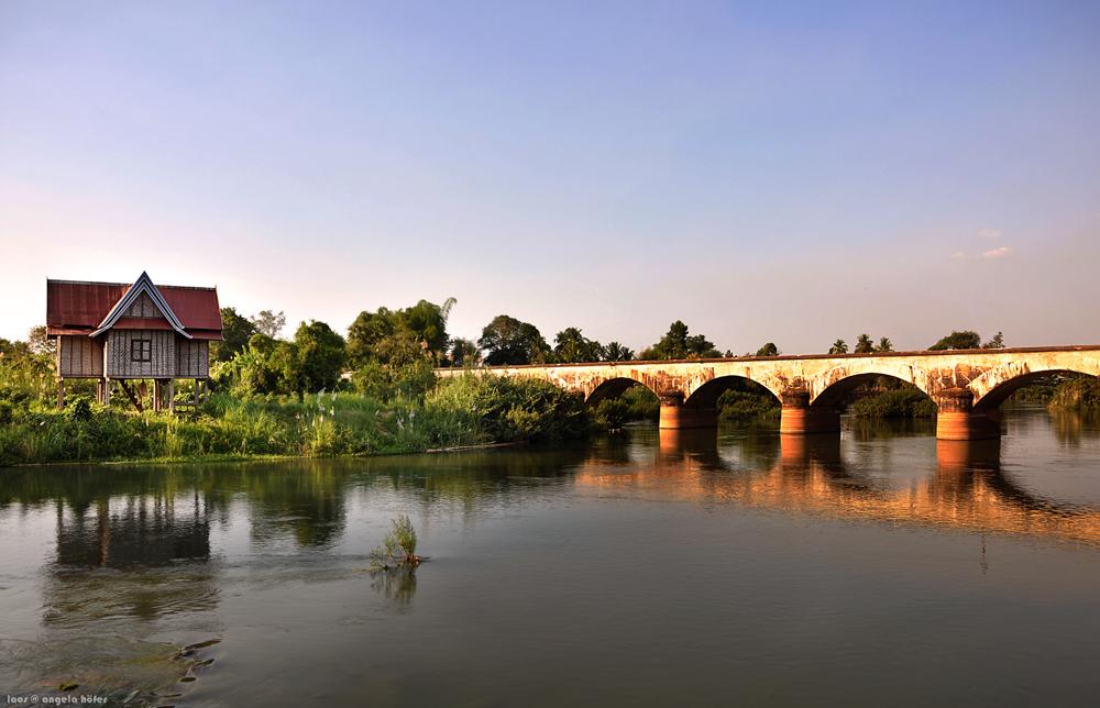 golden bridge