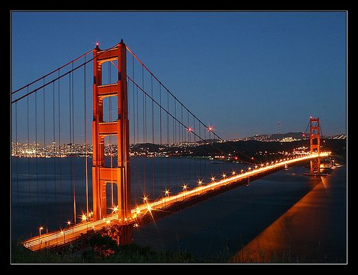 ** Golden Gate **
