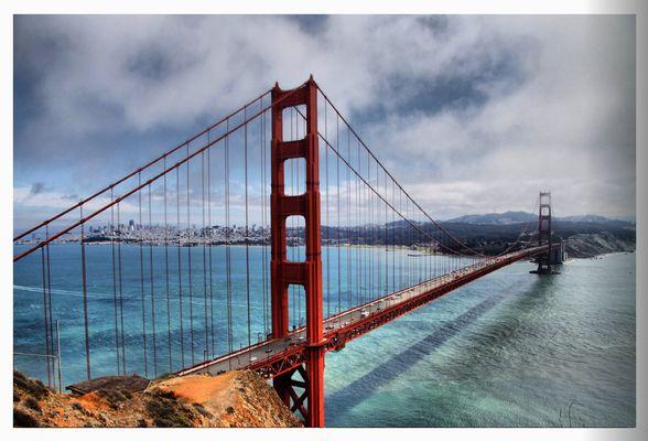 Golden Gate 2009