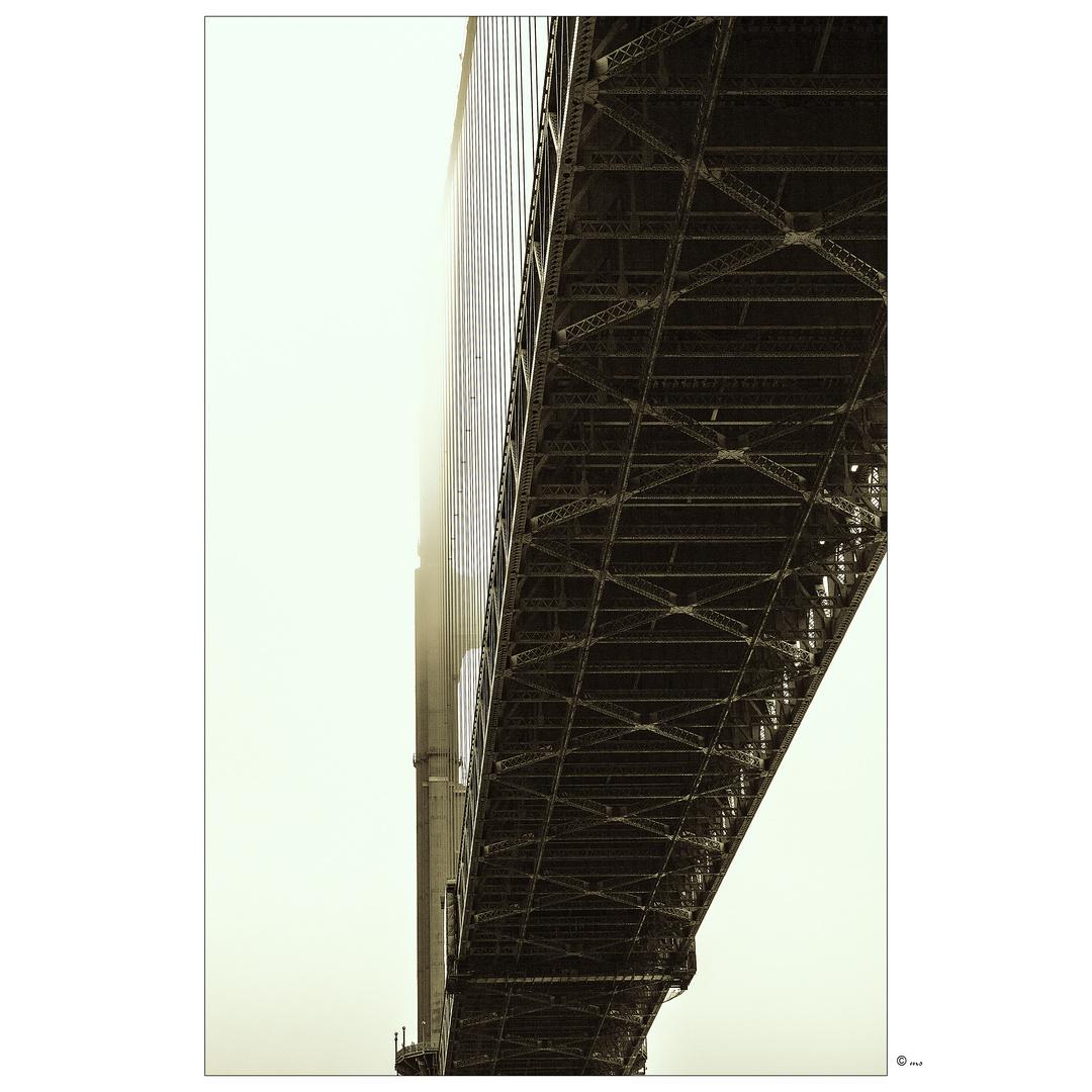 ~ Golden Gate Bridge ~