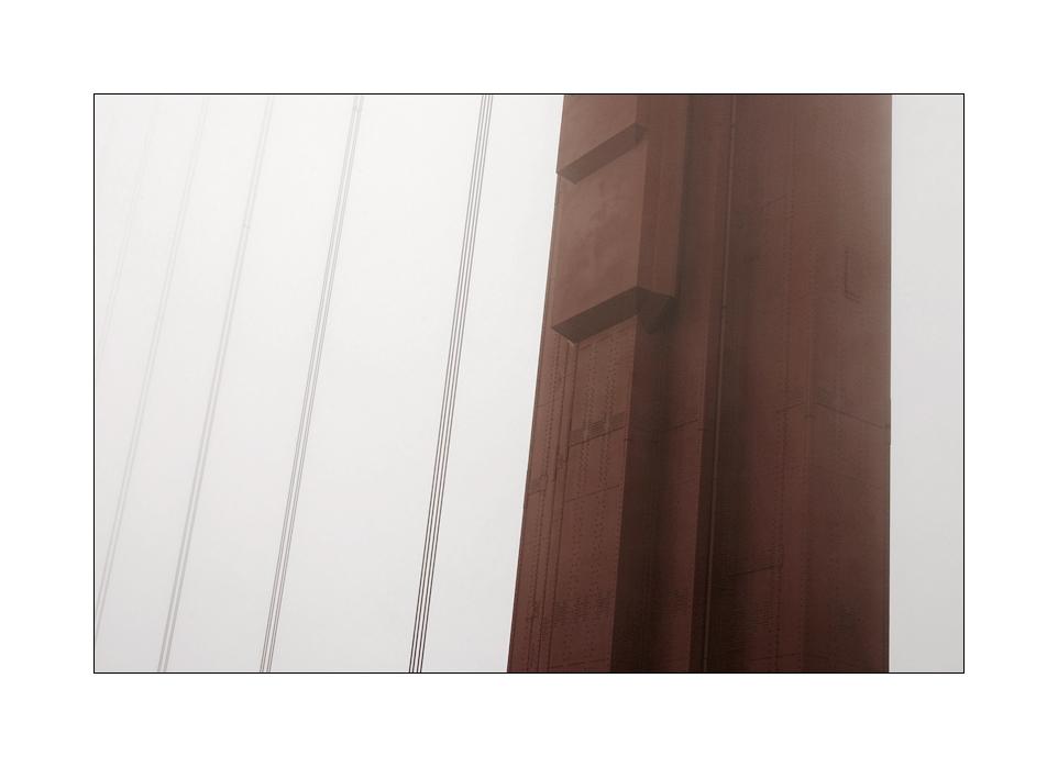 Golden Gate Bridge IV