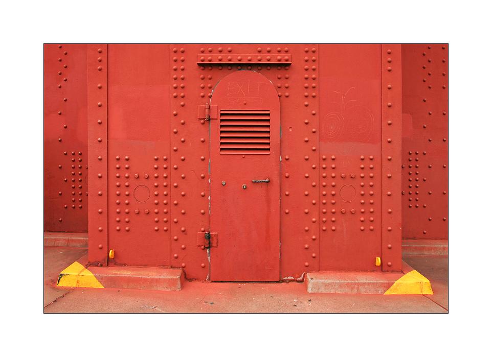 Golden Gate Bridge IX