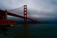 Golden Gate Bridge Reload