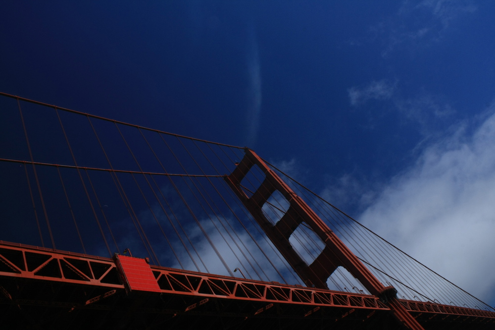 *Golden Gate II*