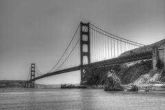 Golden Gate Impressions