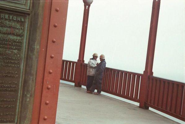 Golden Gate Painter