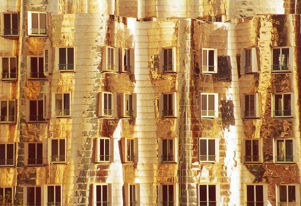 Golden Gehry