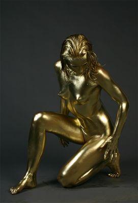 Golden Girl #02