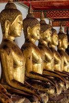 golden row II