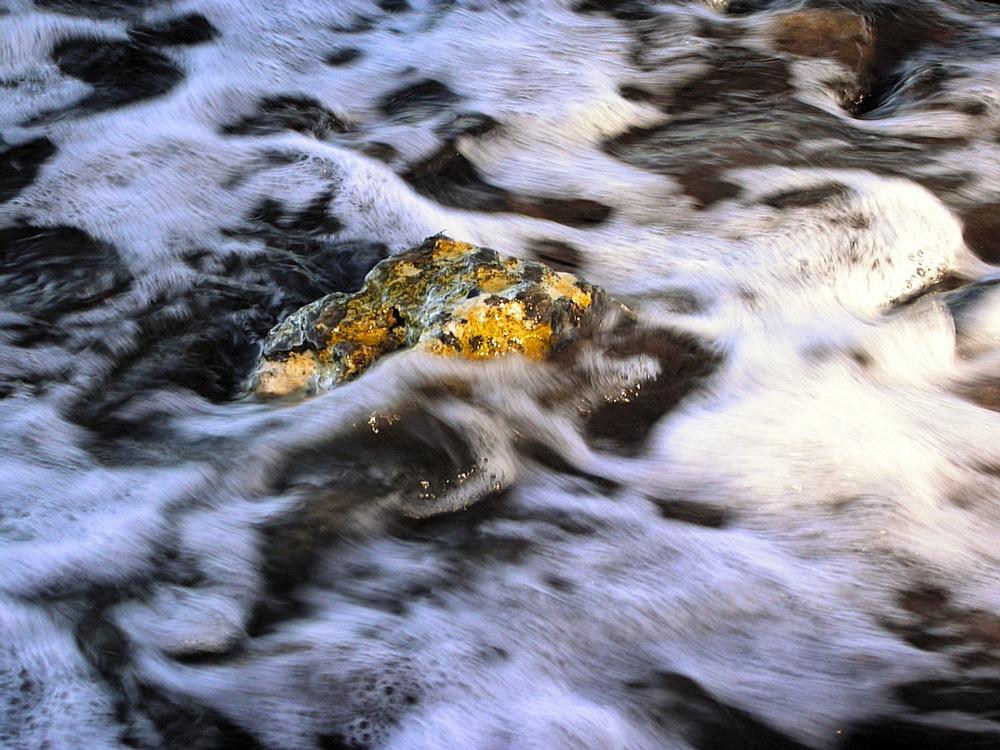 Golden stone (reload)