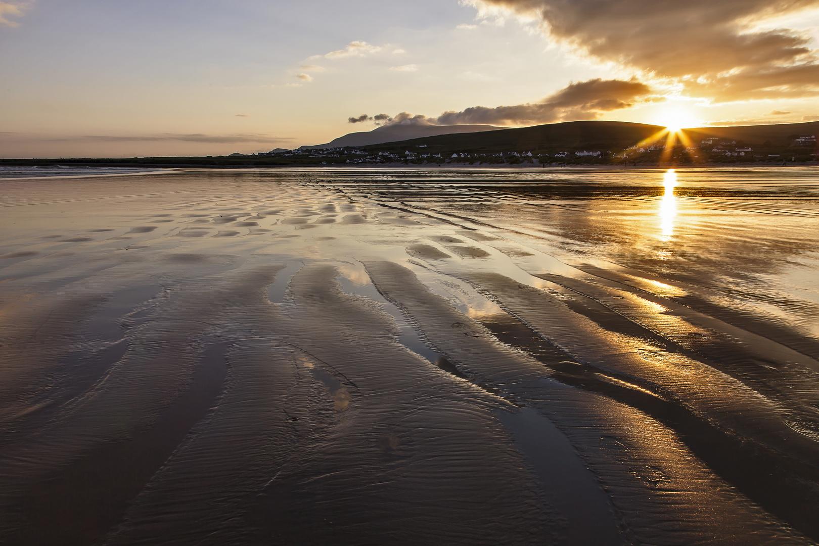 Golden Strand