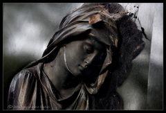 . . . golden tristess . . .