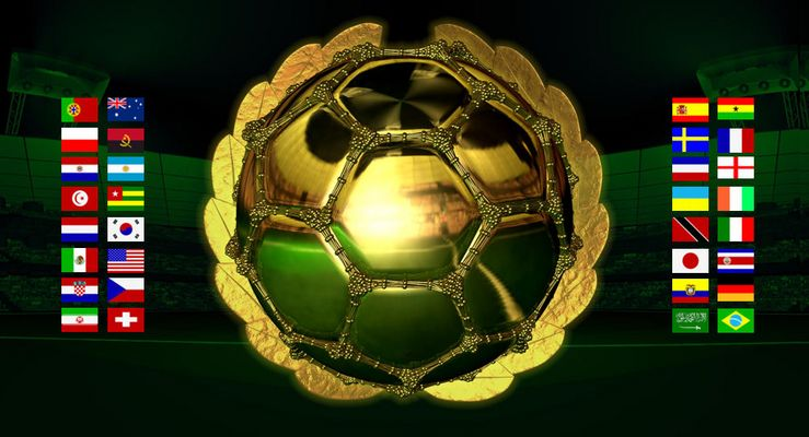 Golden World Cup