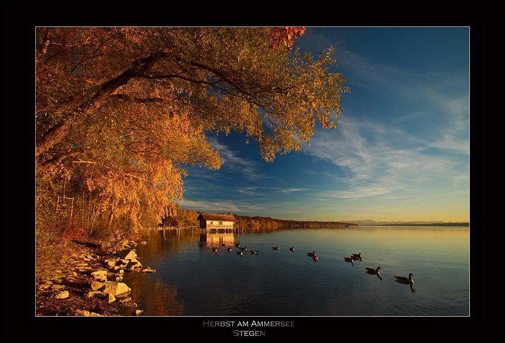 Goldene Herbst