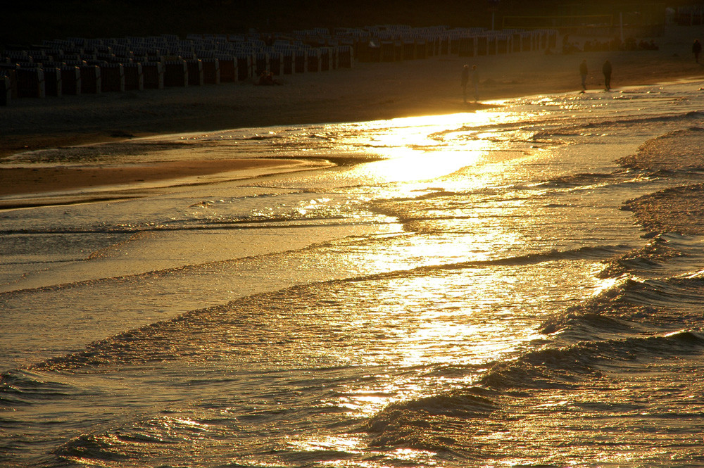 Goldene Ostsee