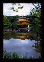 Goldener Tempel