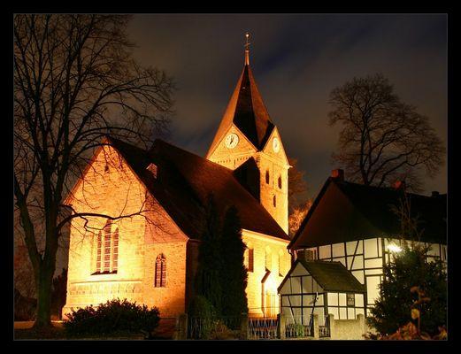 Goldenes Dorf