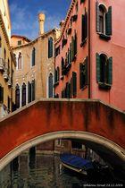 Goldoni Street (28.12.2009)