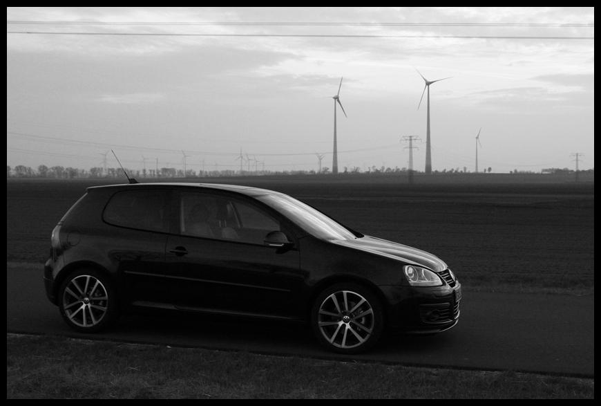 Golf GT Sport *4