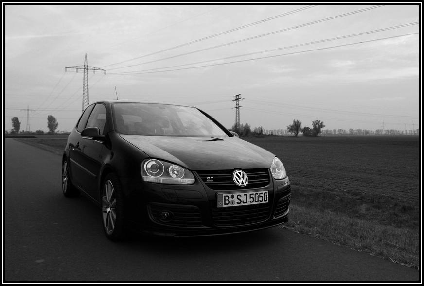 Golf GT Sport *7