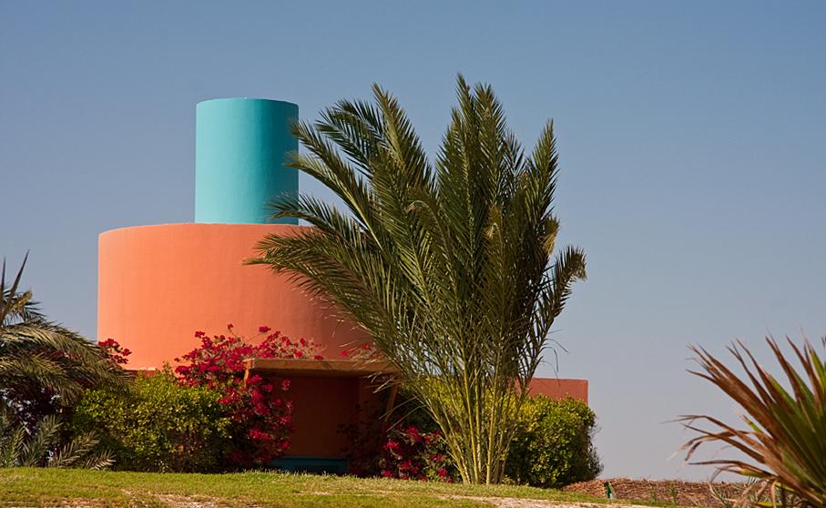 Golfclub El Gouna