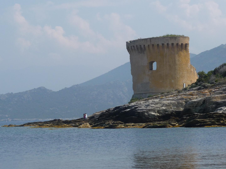 Golfe de Saint Florent-Haute Corse