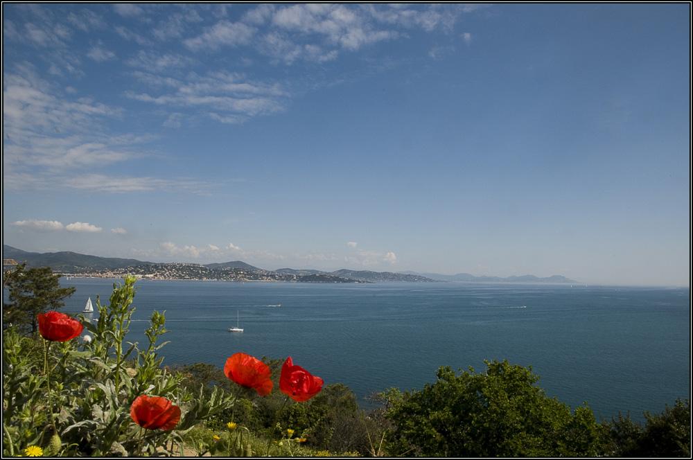 Golfe de St Tropez