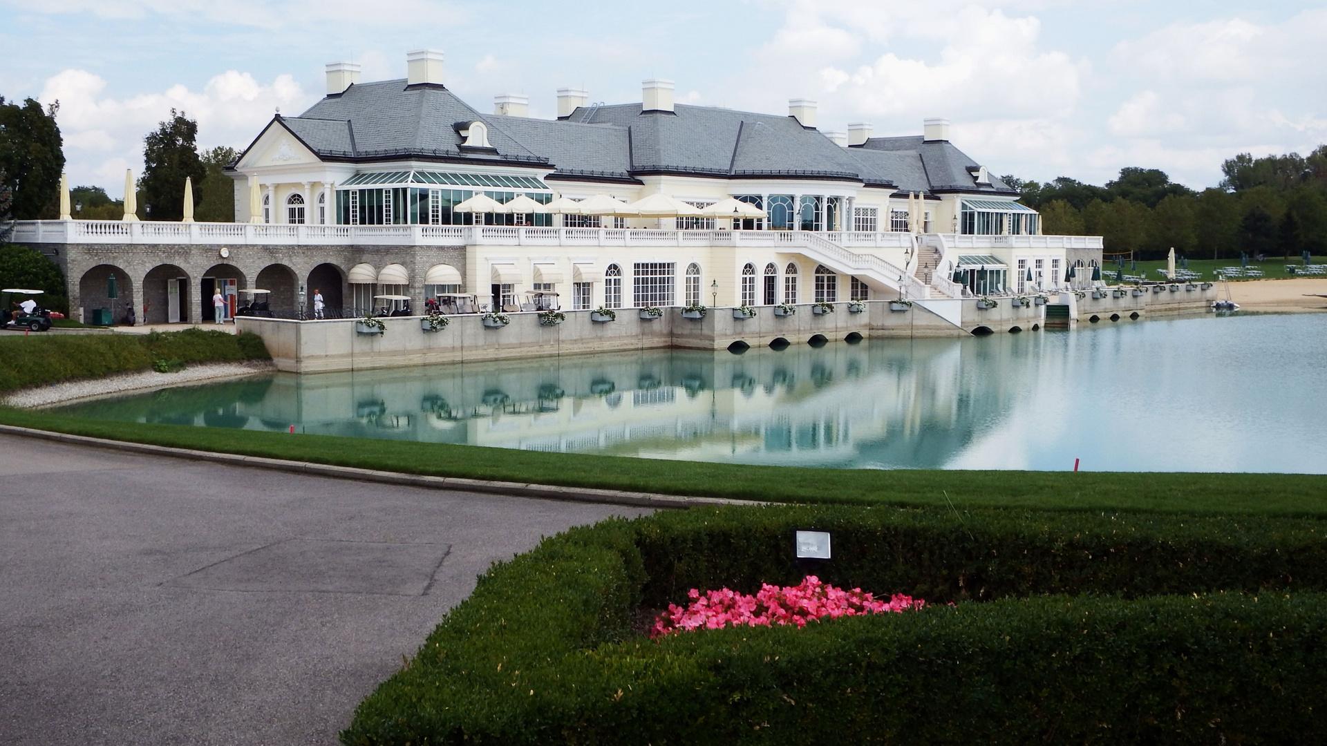 Golfhotel Fontana