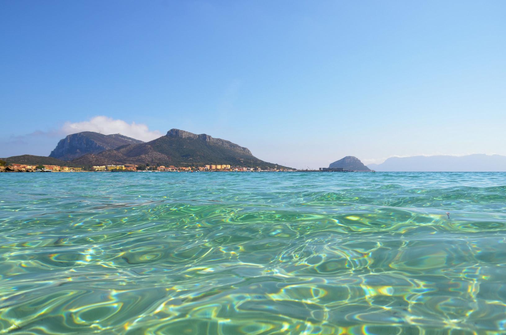 Golfo Aranci - Sardegna