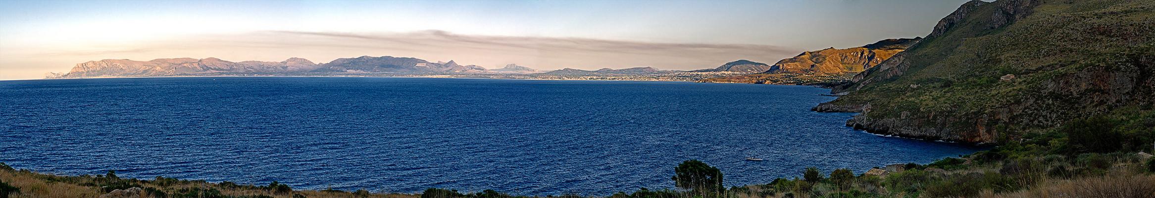 Golfo de Castellmare