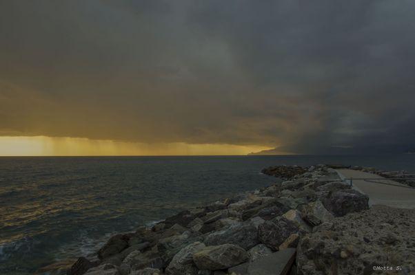 Golfo del tigullio . PORTOFINO