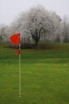 Golfplatz am Herkules