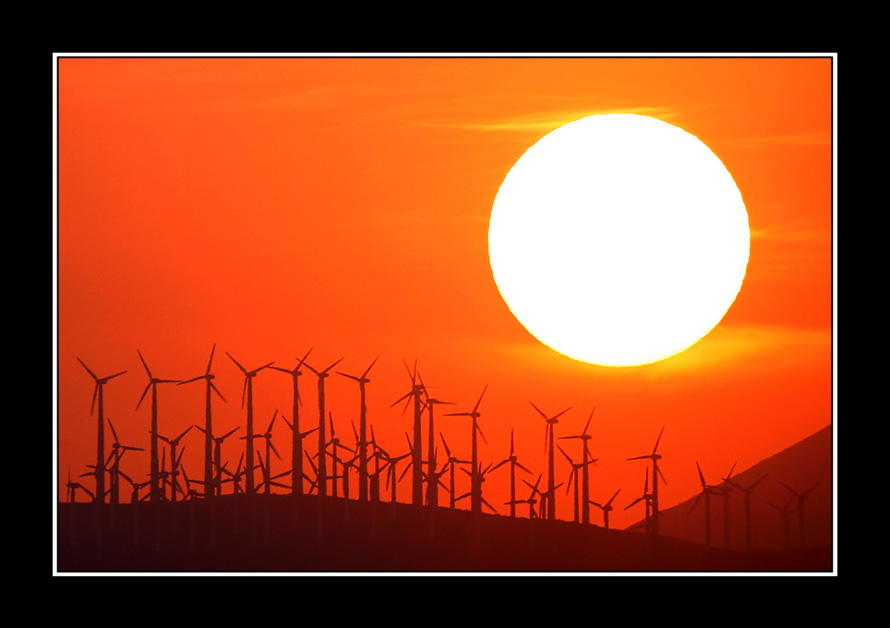 Golgota - Sunset