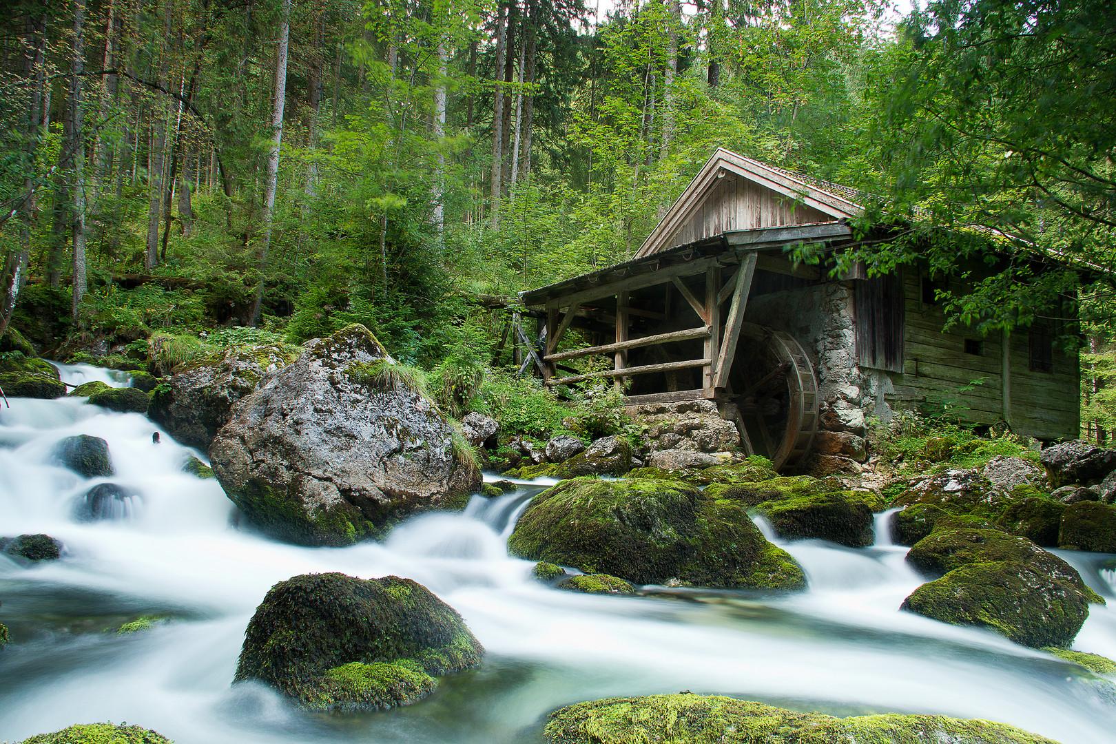 Gollinger Mühle (Österreich)
