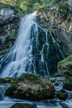 Gollinger Wasserfall 6