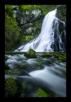 Gollinger Wasserfall (Salzburger Land)