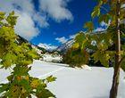 Golzern, Herbst und Winter