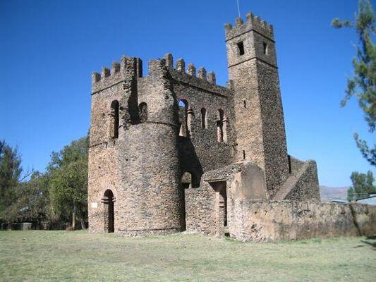 Gondar II