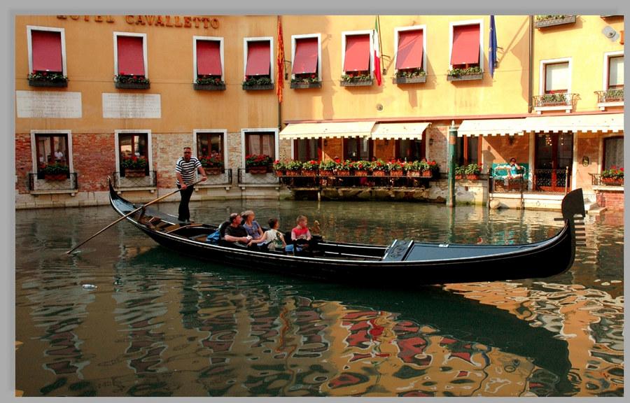 Gondola 3