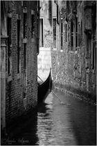 Gondola veneziana