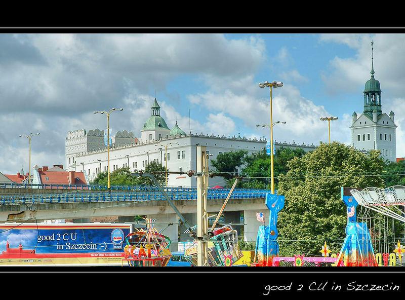 good 2 cu in Szczecin :)