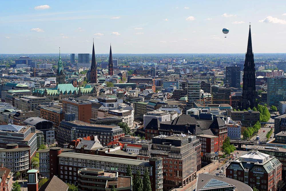 Good-bye Hamburg