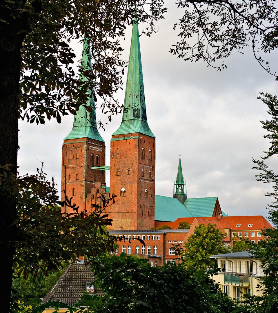 good bye Lübeck