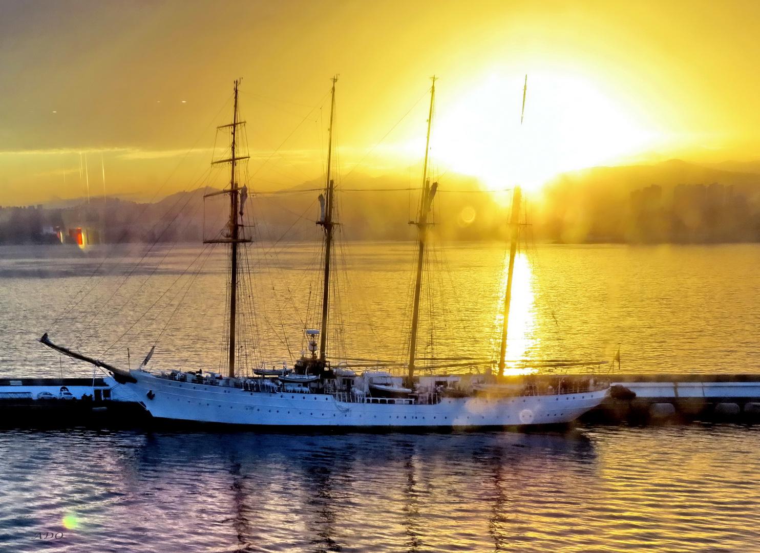 Good-Bye Valparaiso